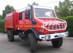 Amicale des Pompiers